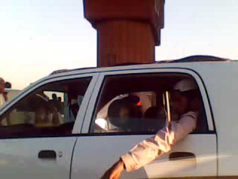 sidhi topi cultural day  Poonam Petrol Pump Hyderabad Sindh Pakistan.3gp