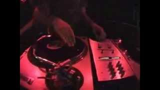 DJ BLOODFIRE & XNDL