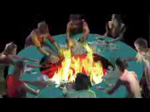 MGMT - Time To Pretend (official music video) HD!