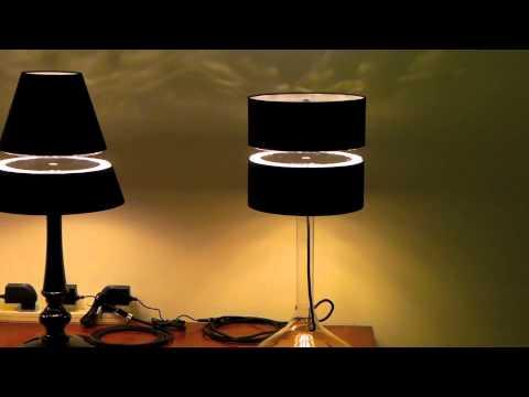 Crealev Asia: Floating Lamp