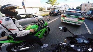 Polizei & GoPro ?