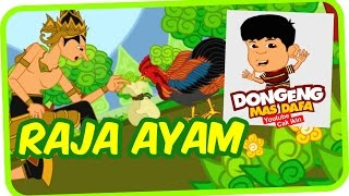 Video Dongeng Mas Dafa |  Raja dan Ayam Wayang Kulit | Kartun Lucu Culoboyo download MP3, 3GP, MP4, WEBM, AVI, FLV Oktober 2018