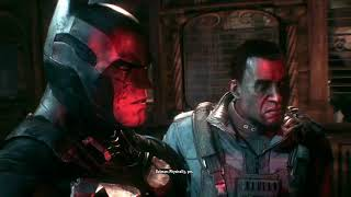 Batman Arkham knight Part 9