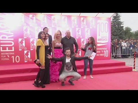 Eurasien auf der Leinwand: 10. Eurasia International Film Festival in Almati