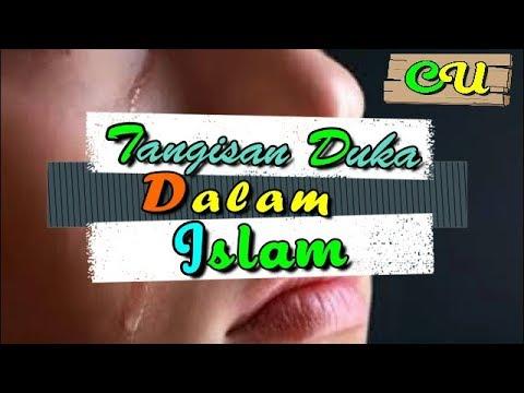 Tangisan Duka dalam Islam