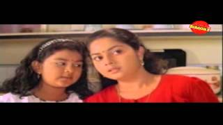 Njangal Santhushtaranu Malayalam Movie Comedy Scene abhirami and  jayaram