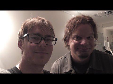 Ismo Leikola Interview - YouTube