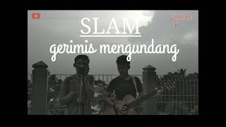 Gerimis Mengundang SLAM cover Roman septapray live acoustic.mp3