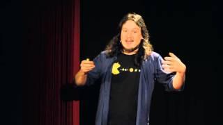Oltre nuovi orizzonti nel Sistema Solare | Adrian Fartade | TEDxArezzo