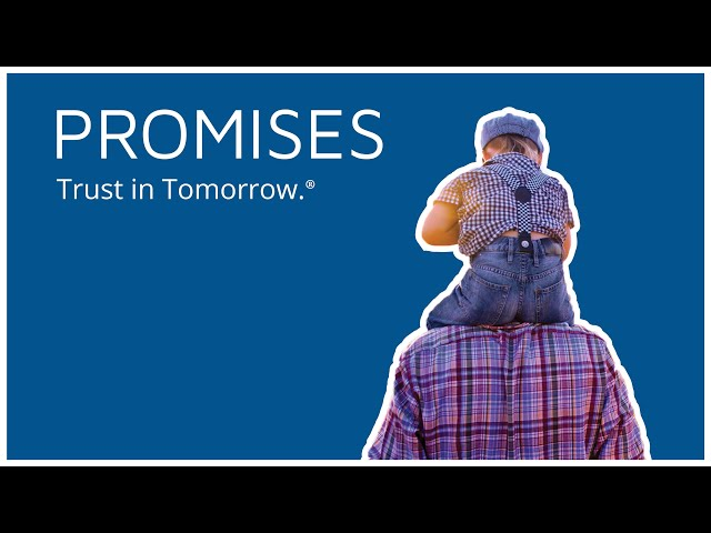 Promises | Grinnell Mutual