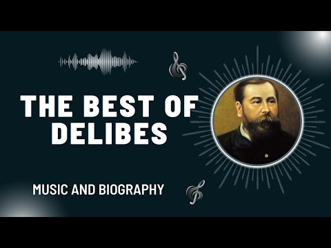The Best of Delibes