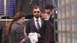 CIA Prank in Turkey - FBI Secret Agent Prank