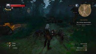 The Witcher 3: Wild Hunt Surrender?