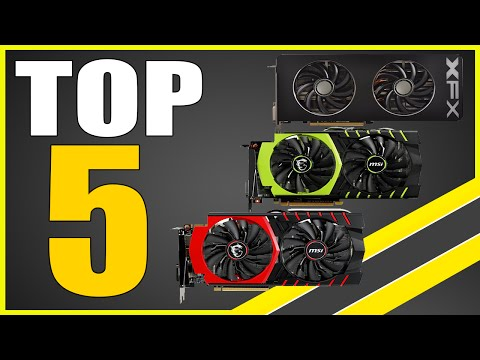 Top 5 Graphics Cards For the Money May 2015 The Best GPU's