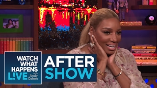 After Show: NeNe Leakes Calls The #RHOA 'Wives Thirsty | #FBF | WWHL