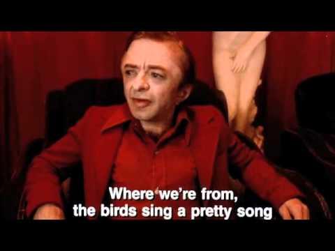 Twin Peaks Red Room In Reverse Youtube