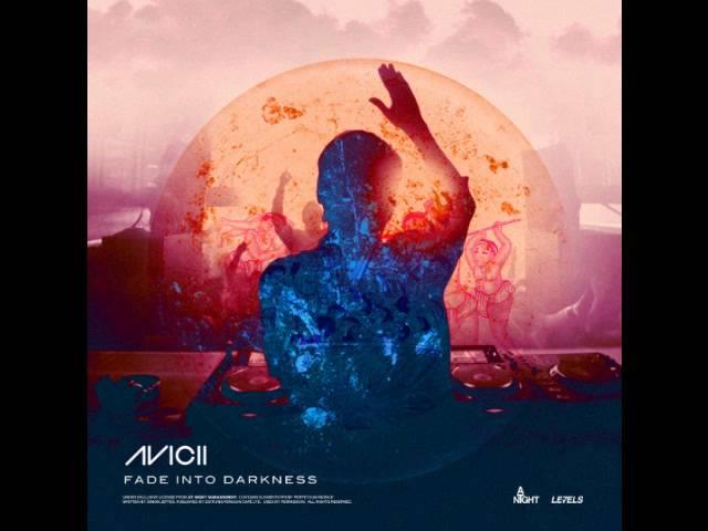 Avicii - Fade Into Darkness (Albin Myers Remix) Full Version