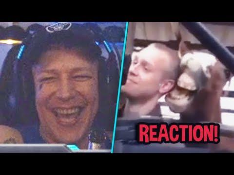 MontanaBlack Reagiert Auf Lustige Tiervideos & Memes! 😂 MontanaBlack Reaktion