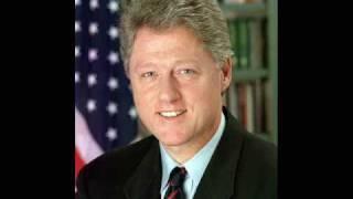 Bill Clinton - Bimbo #5