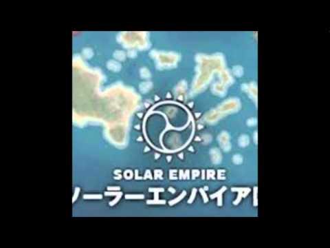 Battalion Wars - Solar Empire Voiceover