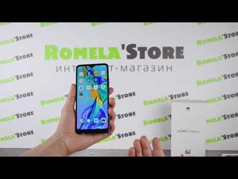 Huawei P30 Pro: Китайская копия и премиальный дизайн. ТЕСТ