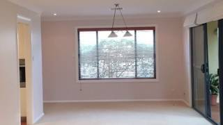 Woodward Decorative Finishes Painting & Decorating Newcastle : RE-PAINTING A 3 BEDROOM HOME.