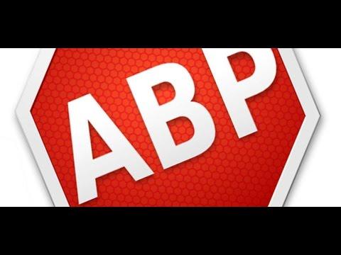 Configurar Adblock Plus En Android - [¡FUNCIONA!]