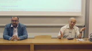 Jan Fábry, Miroslav Mareš - Extremismus (Pátečníci 7.9.2018)