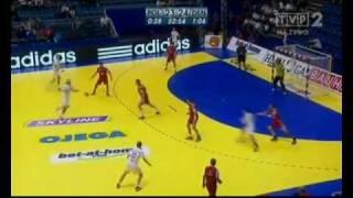 Polska - Dania 27:26 (ME 2012) - Niesamowita końcówka