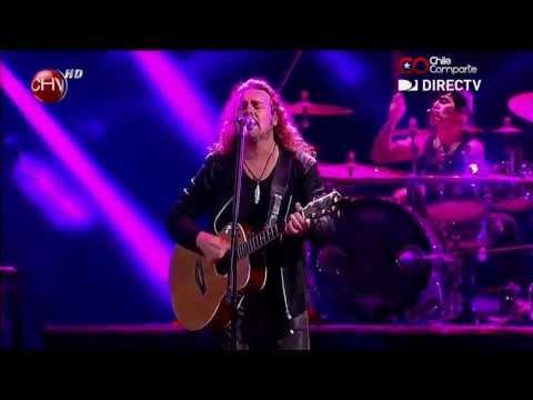 Maná Labios compartidos [Live HD]