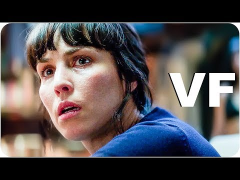 SEVEN SISTERS streaming VF (Noomi RAPACE // 2017)