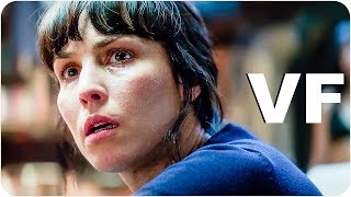 SEVEN SISTERS Bande Annonce VF (Noomi RAPACE // 2017)