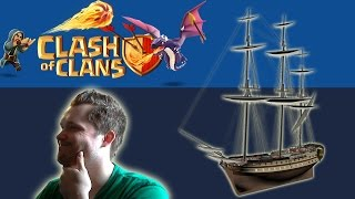 [facecam] WOHIN GEHT DIE REISE? || CLASH OF CLANS || Let's Play CoC [Deutsch/German Android iOS HD]