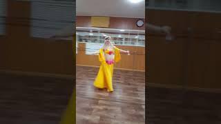 Танец живота студия Шакира