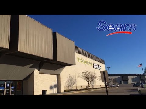 Sears closing Northgate mall Durham NC