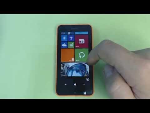 Como resetear Nokia Lumia 630