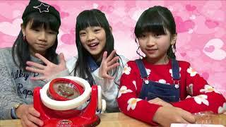 ハッピーバレンタイン【チョコ作り】 ハッピーバレンタイン 検索動画 14