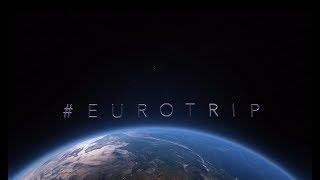 Путешествие по Европе - трейлер