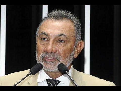 Telmário Mota cobra política pública e investimento para a produção agrícola em Roraima