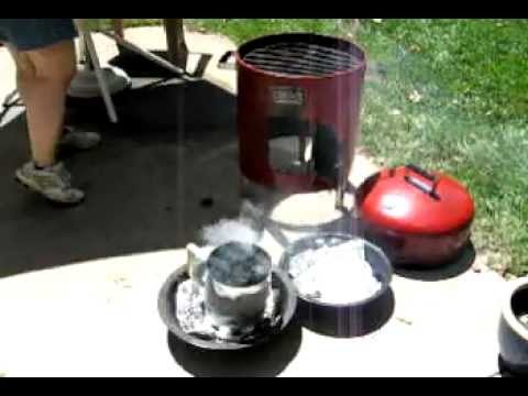 how to use the smoker youtube rh youtube com char broil h20 smoker deluxe manual Char-Broil H2O Electric Smoker