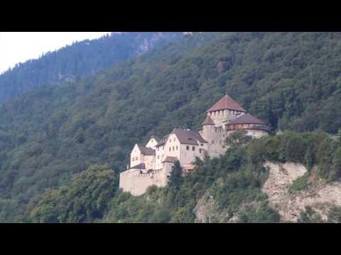 What do you know about Liechtenstein?