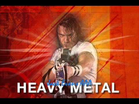 AAA theme song Heavy Metal
