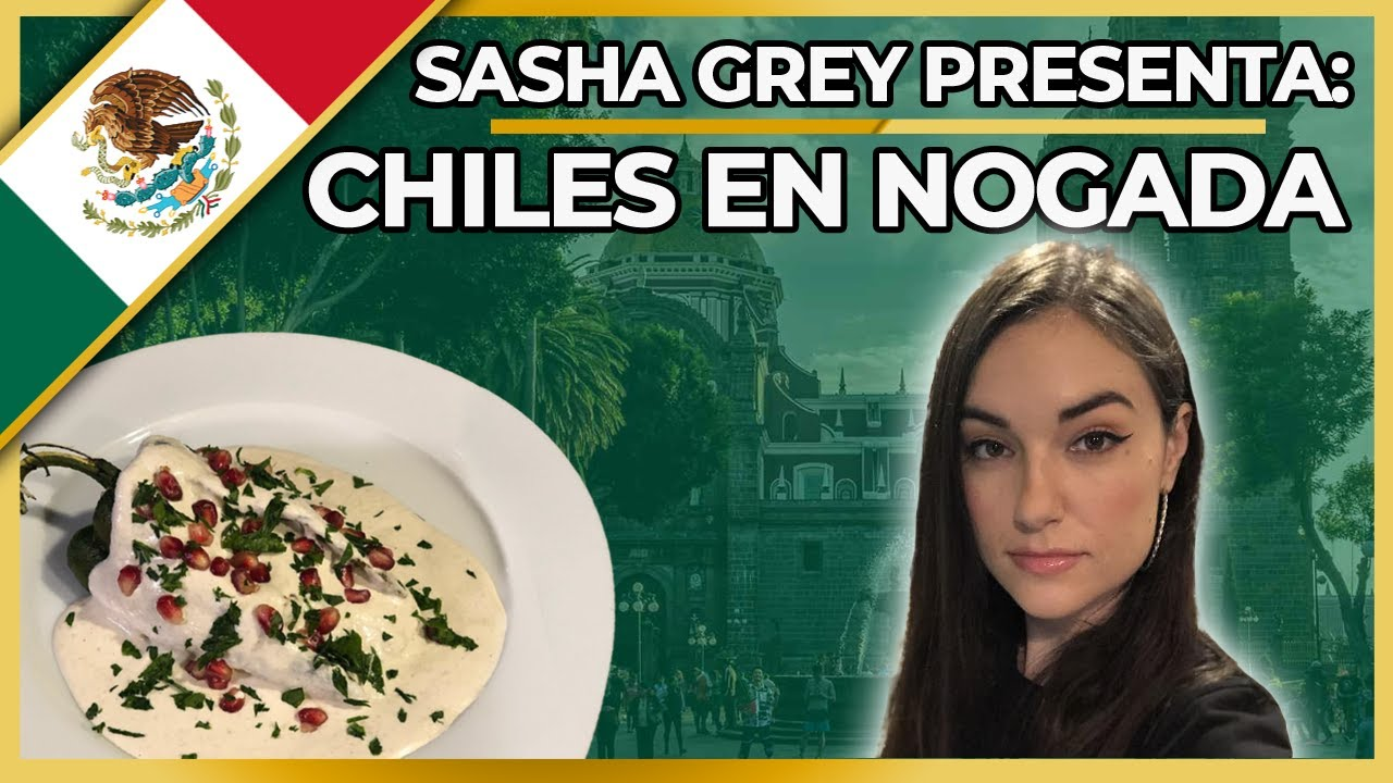 Secret Sauce: Chiles En Nogada For Mexican Independence Day