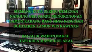Download KAWIN KARO BAYI KARAOKE