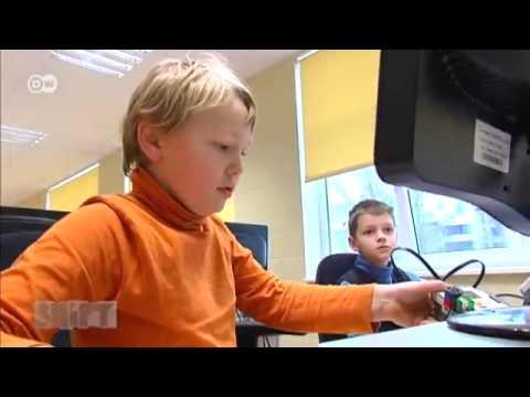 Estonia: Internet Pioneer | Shift