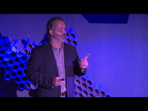 The End of High School | John Shea | TEDxPiscataquaRiver