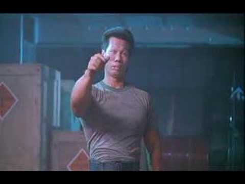 Double Impact: Jean-Claude vs Peter Malota and Bolo Yeung