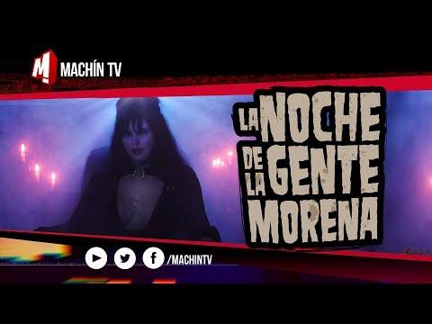 La Noche De La Gente Morena I Sketch I Parodia ft QuePario
