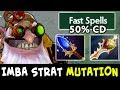 IMBA STRAT Mutation mode — Sniper Aghs + RAPIER by Wagamama