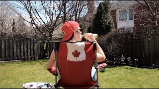 There's No I In Beer - A Canadian Quarantine Video